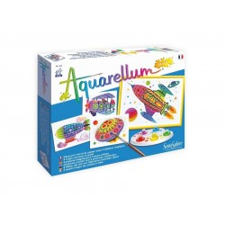 Aquarellum Junior