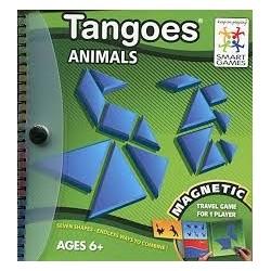 Travel Game - Tangoes