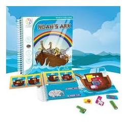 Travel Game - Noah's Ark