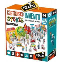 Costruisci e Inventa Storie