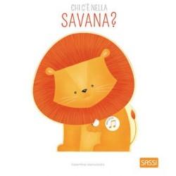 Chi c'è nella Savana?
