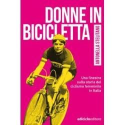 Donne in bicicletta. Una...