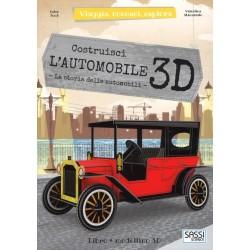 Costruisci L'AUTOMOBILE 3D