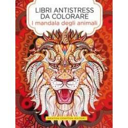 Libri antistress da...