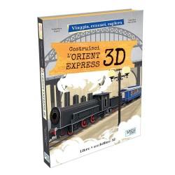 Build the ORIENT EXPRESS 3D