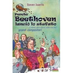 Perchè Beethoven lanciò lo...