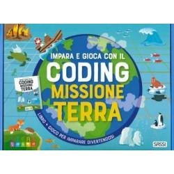 Coding - Missione Terra
