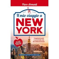 Il mio Viaggio a New York....