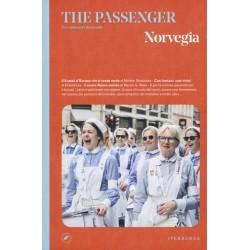 Norvegia. The passenger ....