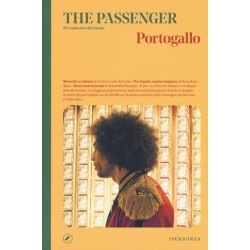 Portogallo. The passenger....