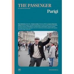 Parigi. The passenger. Per...