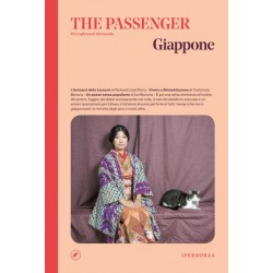 Giappone. The passenger....