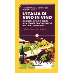 L'Italia di vino in vino....