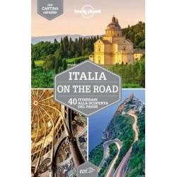 Italia on the road. 40...