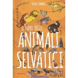 Il libro degli animali...