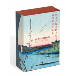 Hokusai. Hiroshige. Le...