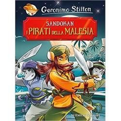 Sandokan I Pirati della...