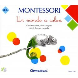 Montessori - Un Mondo a Colori