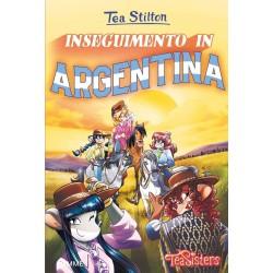 Inseguimento in Argentina