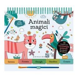 Animali magici