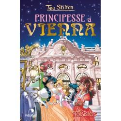 Principesse a Vienna