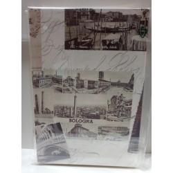 Quaderno rilegato 15x21