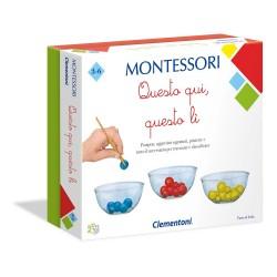 Montessori - Questo qui,...