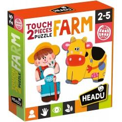Touch 2Piece Farm