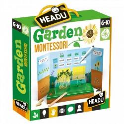 Garden Montessori