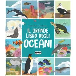 Il grande libro degli oceani