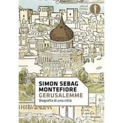 Gerusalemme - Biografia di...