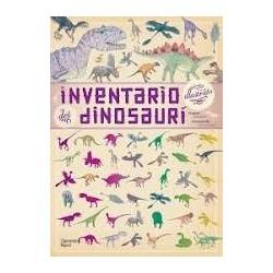 Inventario dei Dinosauri
