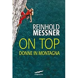 On top - Donne in montagna