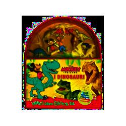 I dinosauri. Mickey &...