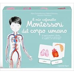 Il mio cofanetto Montessori...